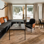 SPORTHOTEL OBEREGGEN ****s Sporthotel Obereggen Diamantidi Suite 3