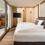 SPORTHOTEL OBEREGGEN ****s Sporthotel Obereggen Diamantidi Suite 4