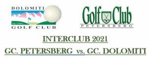 Veranstaltungen Interclub 2021