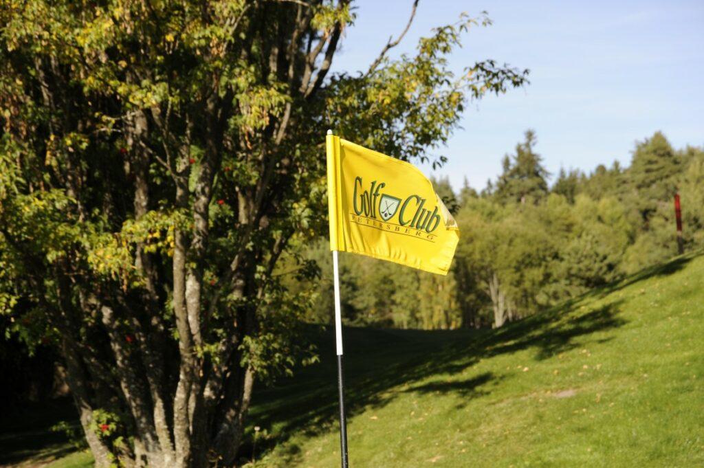 Golfclub Petersberg Chipping Green 2 Mittel