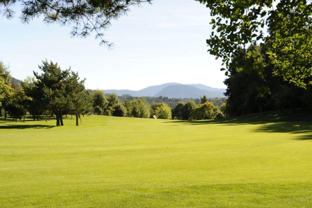 Golfclub Petersberg Fairway 1 2 Mittel