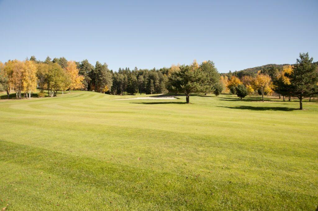 Golfclub Petersberg Fairway 1 3 Mittel