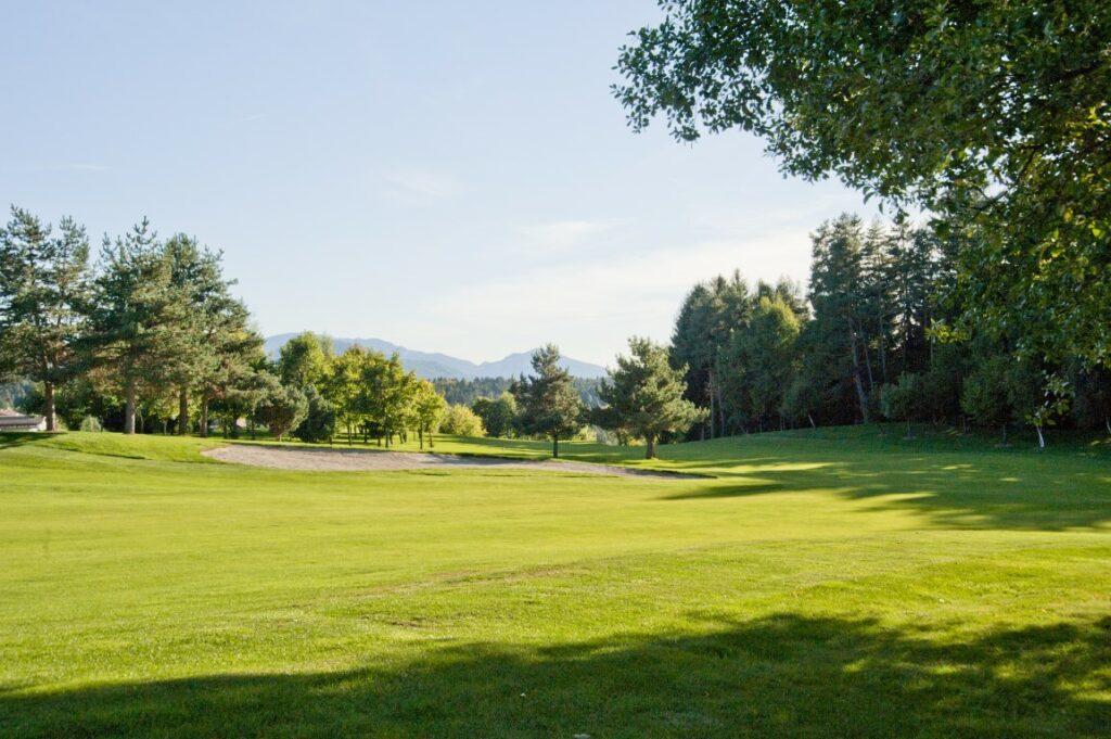 Golfclub Petersberg Fairway 1 Mittel
