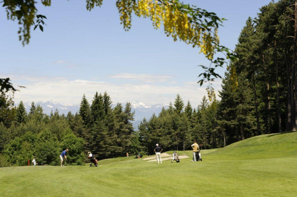 Golfclub Petersberg Fairway 2 2 Mittel