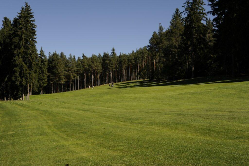 Golfclub Petersberg Fairway 6 Mittel