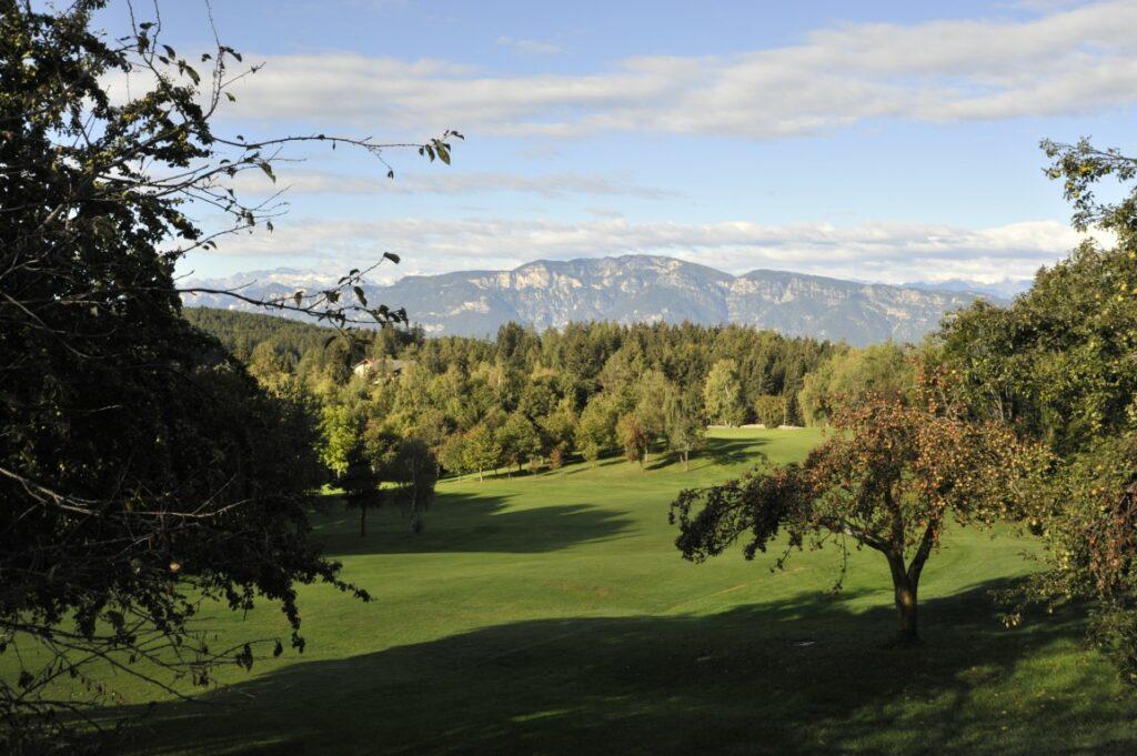 Golfclub Petersberg Fairway 9 2 Mittel