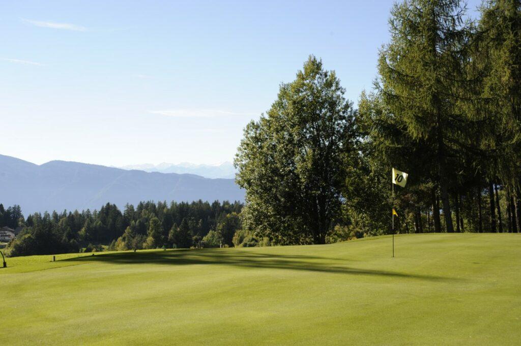 Golfclub Petersberg Green 10 2 Mittel