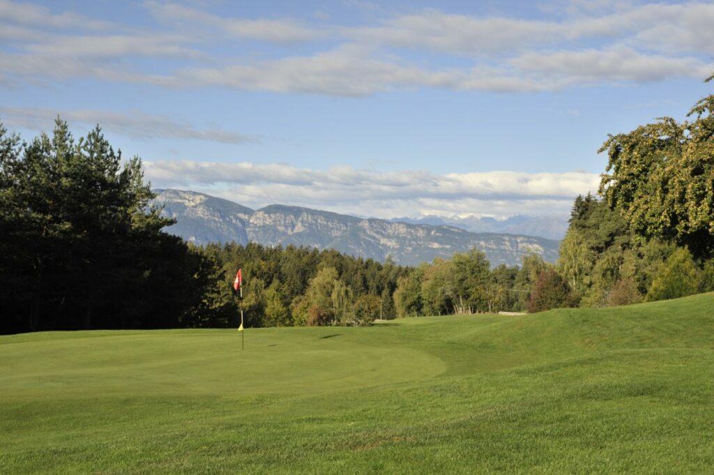 Golfclub Petersberg Green 9 2 Mittel