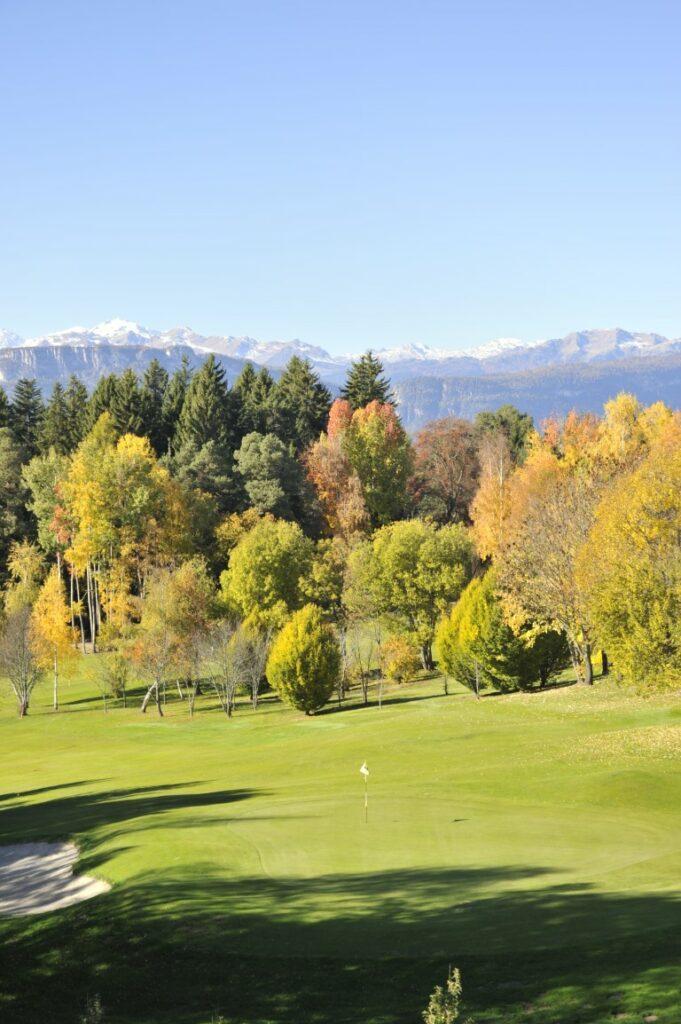 Golfclub Petersberg Green 9 Mittel 1