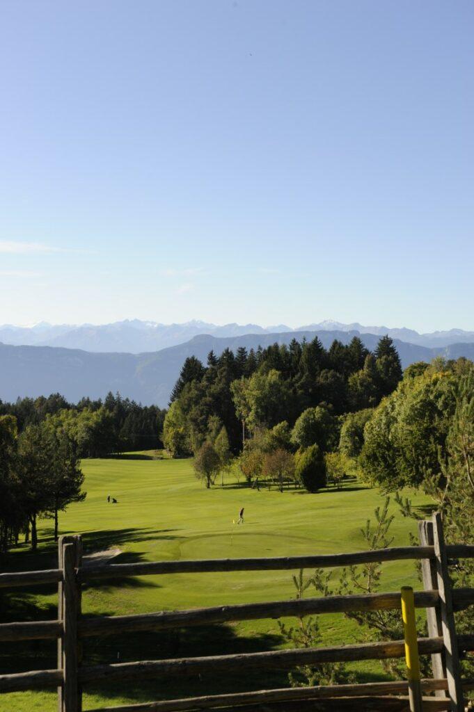 Golfclub Petersberg Hole 7 9 Mittel