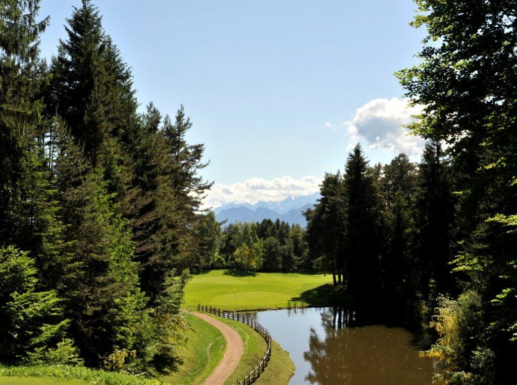 Golfclub Petersberg Lake 17 Mittel
