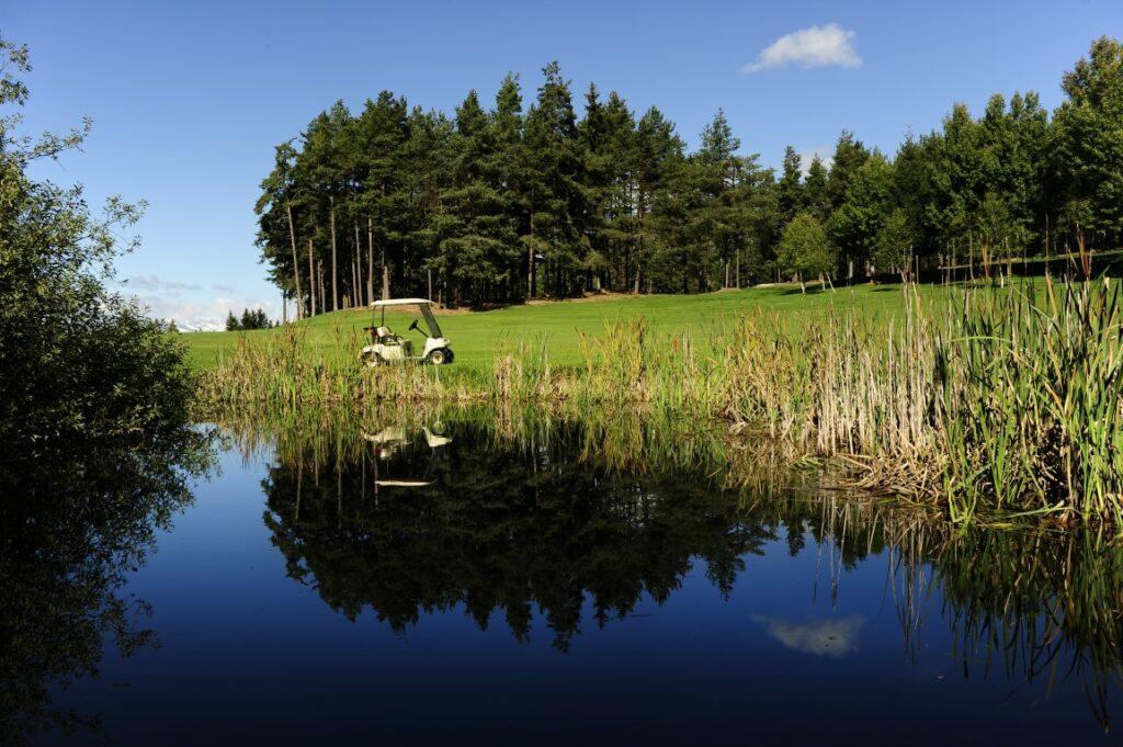Golfclub Petersberg Lake 2 Mittel
