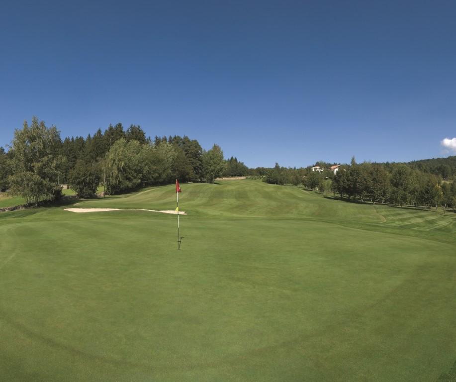 Golfclub Petersberg Loch 17 jpg Mittel