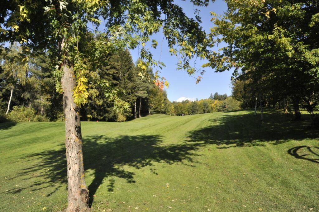 Golfclub Petersberg Tee 1 Mittel